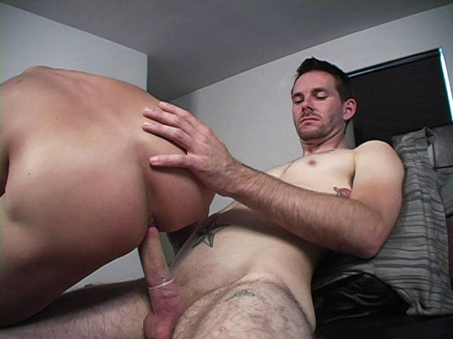 Anal black clip sex